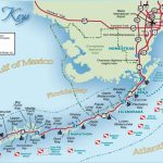 The Florida Keys Real Estate Conchquistador: Keys Map   Where Is Islamorada Florida On Map