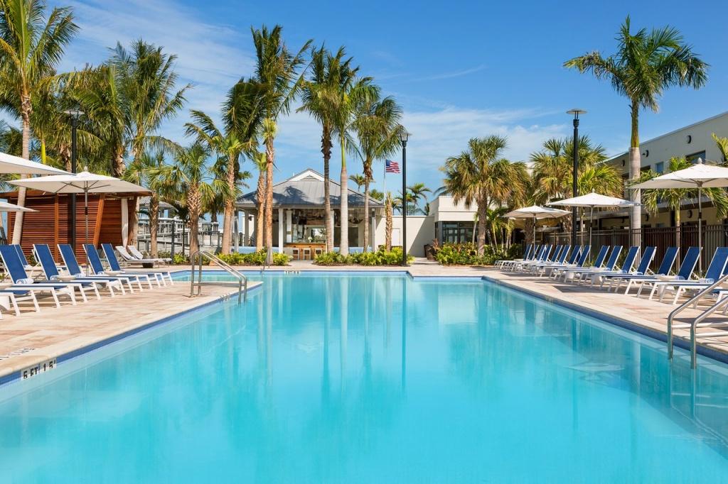 The Gates Hotel | Key West $110 ($̶2̶1̶9̶) - Updated 2019 Prices - Key West Florida Map Of Hotels