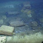 The Monterrey Shipwreck: Two More Shipwrecks Discovered! – National   Texas Gulf Coast Shipwrecks Map