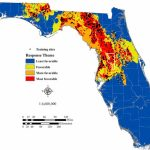 The Science Behind Florida's Sinkhole Epidemic | Science | Smithsonian   Sinkhole Map Florida 2017