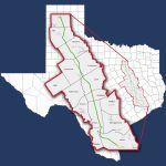 The Texas High Speed Train — Alignment Maps   Texas Bullet Train Route Map