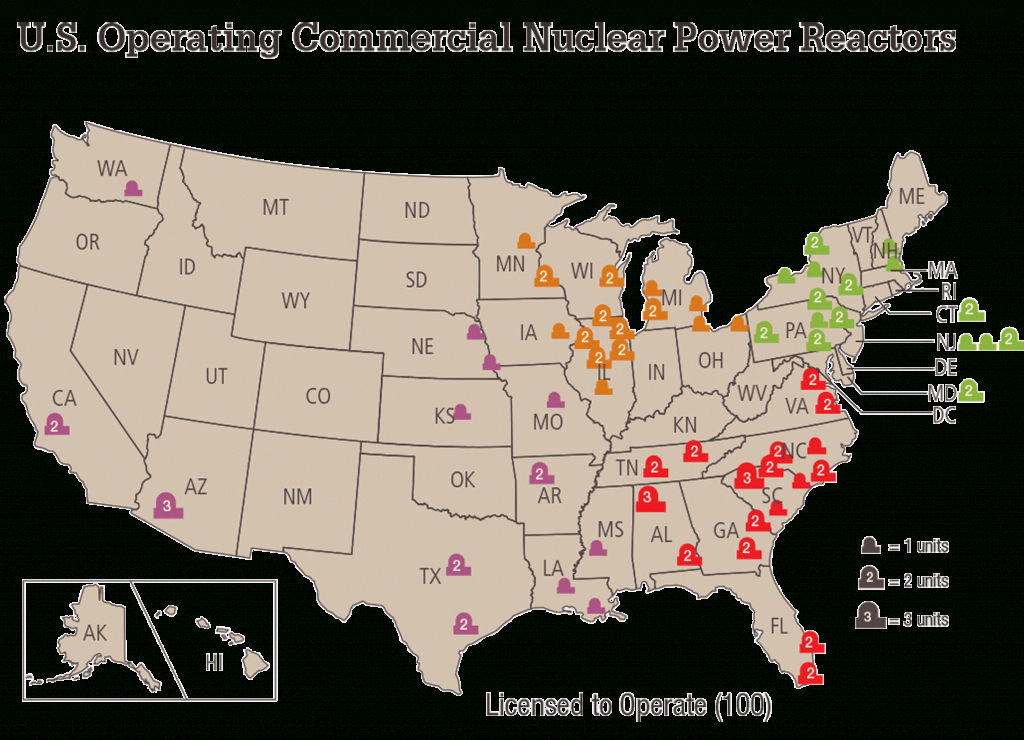 The U.s. Electricity System In 15 Maps - Sparklibrary - Florida Power Grid Map