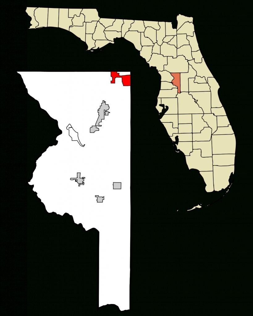 The Villages, Florida - Wikipedia - St James Florida Map