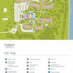 The Westin Princeville Ocean Resort Villas   Starwood Hotels Florida Map