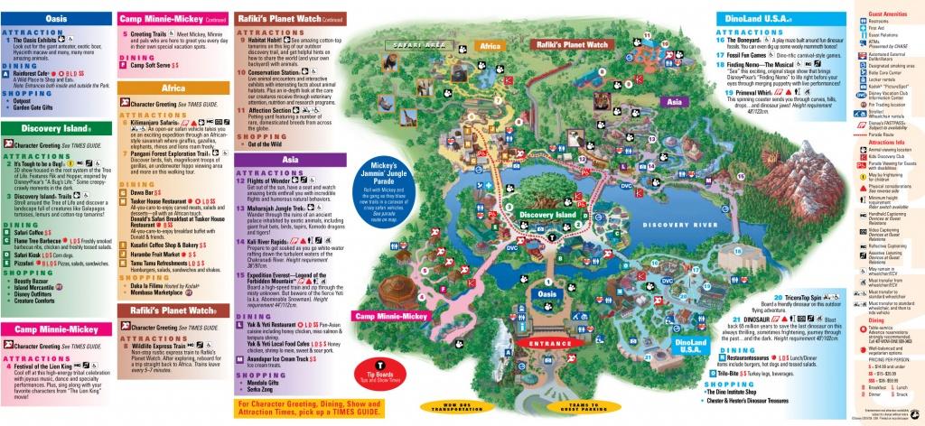 Tickets - Orlando Florida Attractions Map