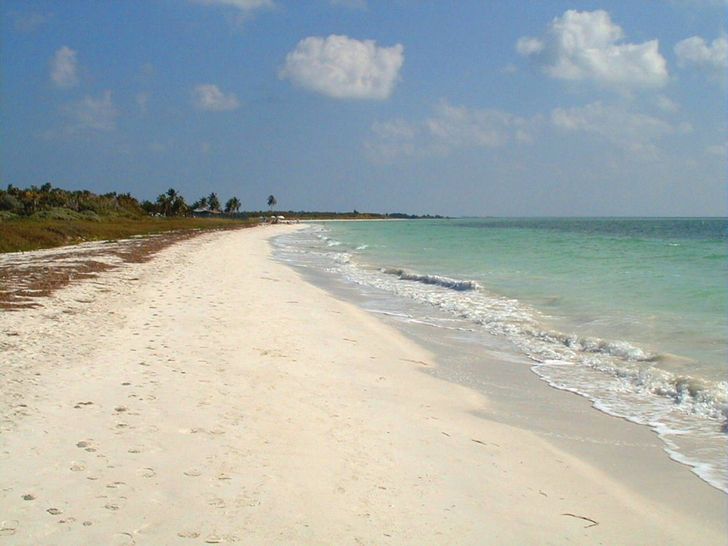 Top Florida Keys Attractions - Florida Keys Map With Mile Markers