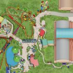 Toy Story Land Digital Maps Debut Online | Disney Parks Blog   Disney Parks Florida Map