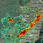 Track South Florida Storms With Nbc 6's Interactive Weather Radar - South Florida Weather Map