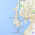 Trials And Tribulations Of Getting A Spot At Fort De Soto Park   Terra Verde Florida Map