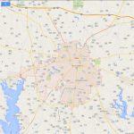 Tyler, Texas Map - Google Maps Tyler Texas