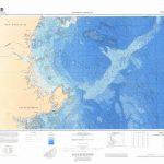U.s. Bathymetric And Fishing Maps | Ncei   Texas Oil Rig Fishing Map