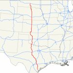 U.s. Route 183   Wikipedia   Texas Highway 183 Map