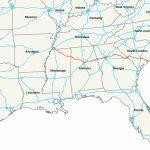 U.s. Route 78   Wikipedia   Us Map Of Alabama And Florida