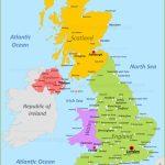 Uk Maps | Maps Of United Kingdom - Printable Map Of England