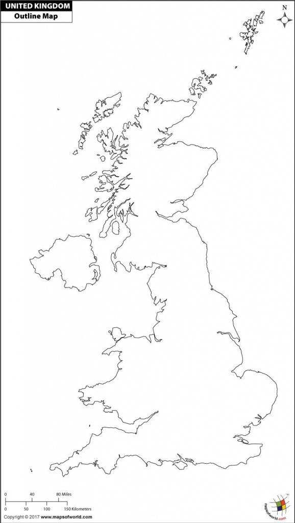 Uk Outline Map For Print | Maps Of World | England Map, Map, Map Outline - Outline Map Of England Printable