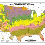 Understanding A Heat Zone Map For Gardening In Chicago   Lawnstarter   Plant Zone Map Florida