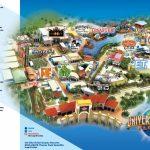 Universal Studios Florida Map   Universal Studios Orlando Park Map   Universal Studios Florida Park Map