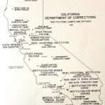 Unlocking History: California Men's Colony Was Once Wwii Military   California Prisons Map