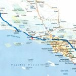 Us Highway 1 California Map Pacific Coast 5 Save Pacific Coast Part   Map Of Hwy 1 California Coast