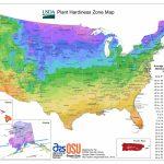 Usda Hardiness Zone Finder   Garden   Texas Planting Zones Map