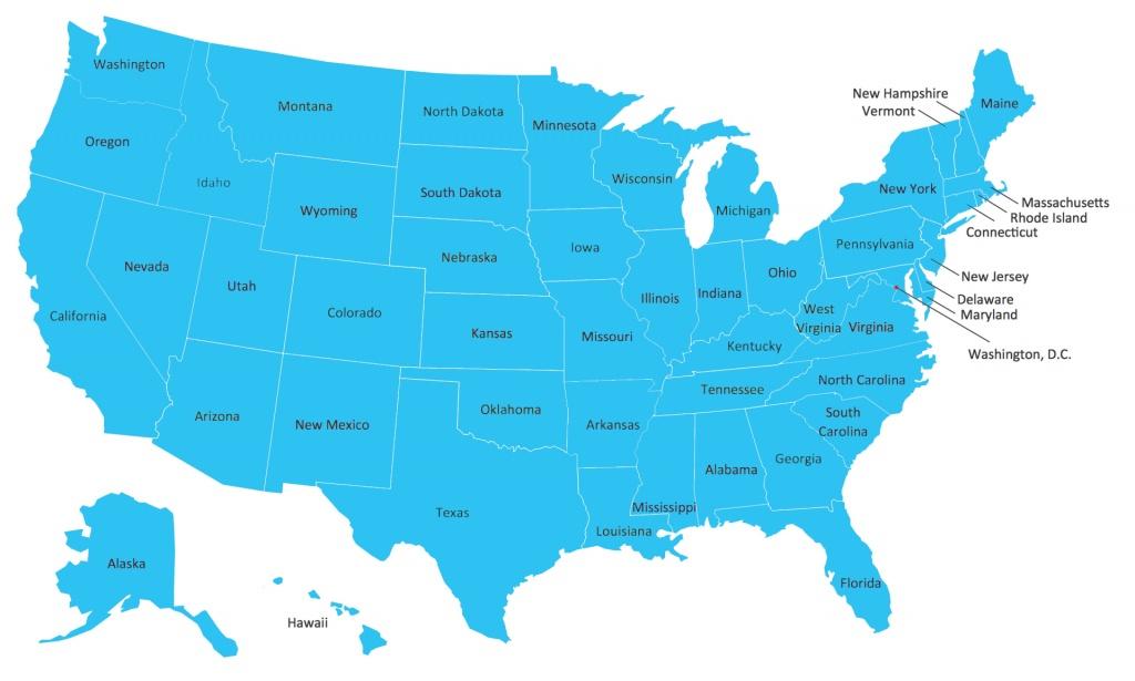 Usda Home Loans - Usda Loan Map California