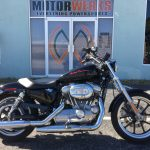 Used 2013 Harley Davidson Sportster® 883 Superlow® | Motorcycles In   Harley Davidson Dealers In Florida Map