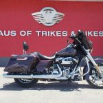 Used 2017 Harley Davidson Street Glide® Special Motorcycles In Fort   Harley Davidson Dealers In Florida Map