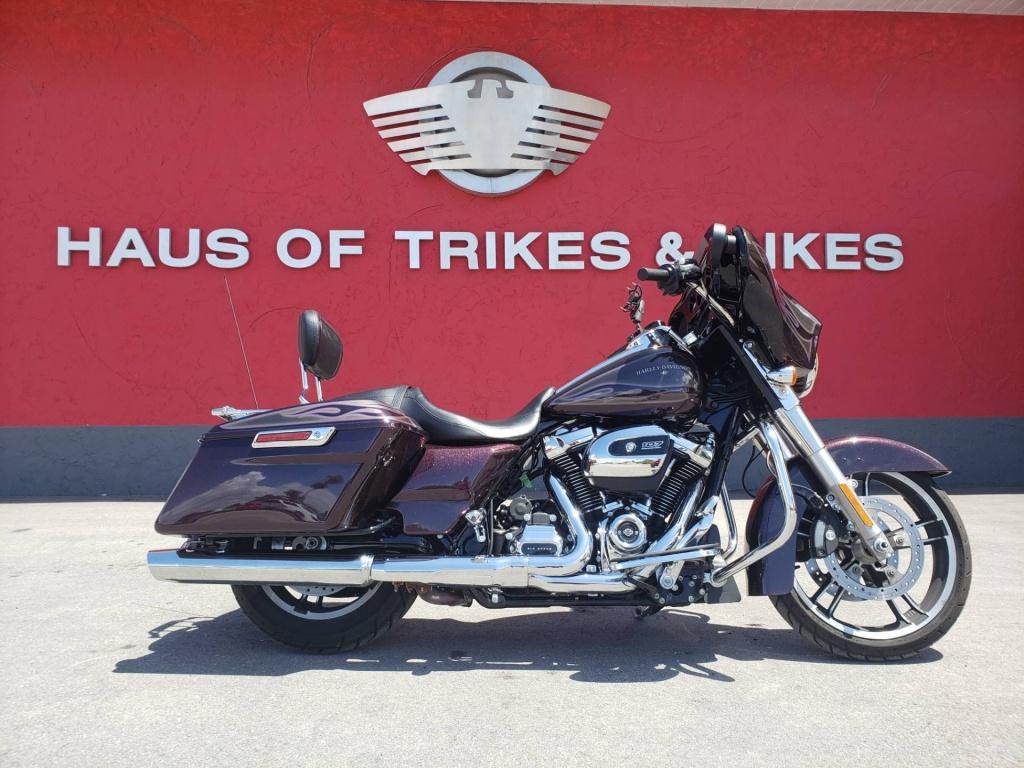 Used 2017 Harley-Davidson Street Glide® Special Motorcycles In Fort - Harley Davidson Dealers In Florida Map