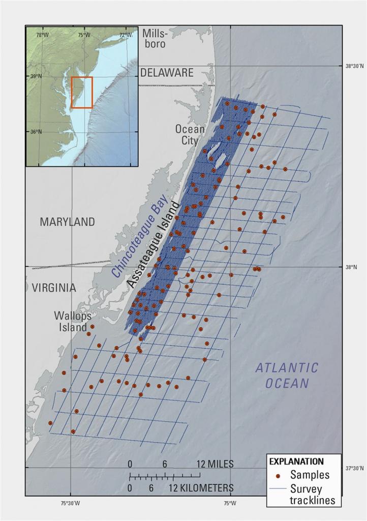 Usgs Gov Earthquake Map California Usgs Scientists Conduct - Usgs Gov California Earthquake Map