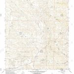Usgs Topo Map California Ca Sand Canyon 295061 1965 24000   National Geographic Topo Maps California