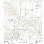 Usgs Topo Map California Ca Taft 20120420 Tm Restoration Stock Photo   Taft California Map