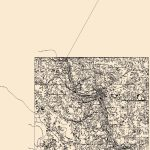Usgs Topo Map Vector Data (Vector) 5282 Branford, Florida 20180626   Branford Florida Map