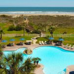 Vacation Rentals In Port Aransas, Tx | Sandcastle Condos   Map Of Hotels In Port Aransas Texas