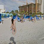 Venice Beach Florida Google Maps   Google Maps Venice Florida