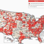 Verizon Coverage Map Colorado Verizon Fios Coverage Map Maps   Verizon Service Map California