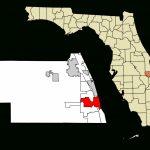 Vero Beach, Florida   Wikipedia   Map Of Vero Beach Florida Area