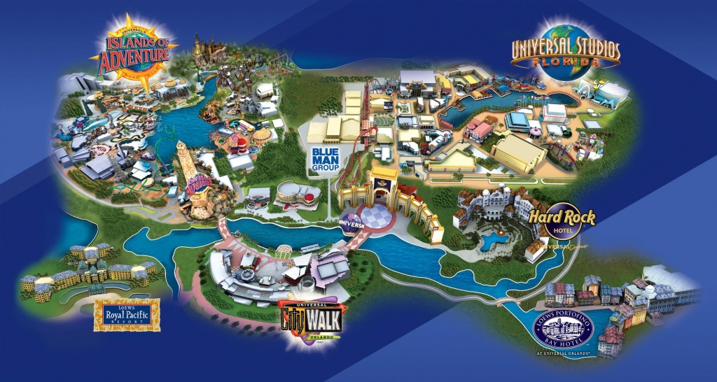 Viator | Universal Orlando Tickets, In Orlando, Florida | Universal - Map Of Universal Florida Hotels