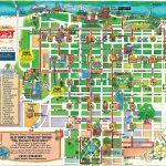 Walking Map Savannah Historic District | Map For Savannah Georgia   Printable Map Of Savannah Ga