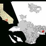 Walnut, California   Wikipedia   Walnut California Map