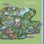 Walt Disney World Maps   Parks And Resorts In 2019 | Travel   Theme   Disney Parks Florida Map