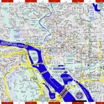 Washington Dc Maps   Top Tourist Attractions   Free, Printable City   Printable Map Of Washington Dc