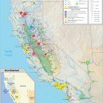 Water In California   Wikipedia   California Water Rights Map
