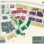 Watters Creek At Montgomery Farm (70 Stores)   Shopping In Allen   Allen Texas Outlet Mall Map