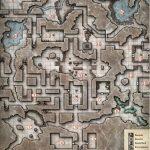 Wave Echo Cave Map | Ageorgio - Wave Echo Cave Map Printable
