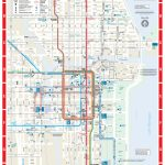 Web Based Downtown Map   Cta   Printable Map Of Downtown Chicago