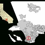 West Carson, California   Wikipedia   Carson California Map