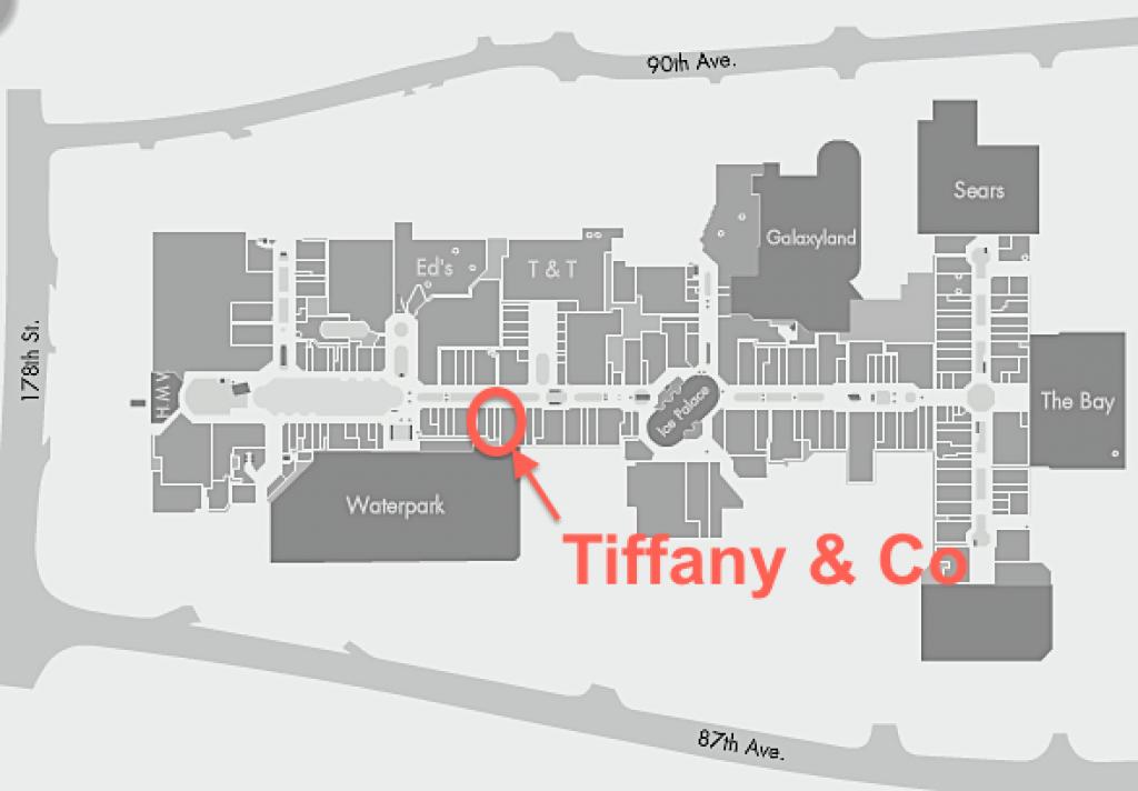 West Edmonton Mall | Renovations - Page 24 - West Edmonton Mall Map Printable