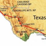 West Texas Map | West Texas | Texas, Texas Vacations, West Texas   Fort Davis Texas Map