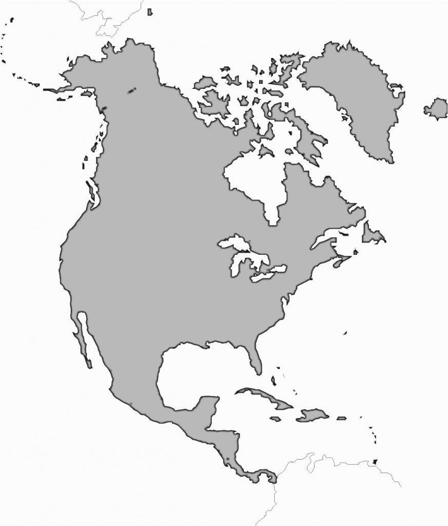 Western Hemisphere Maps Printable Guvecurid Outline Map Of North - Western Hemisphere Map Printable