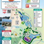 Westport Park Map   California Rv Campgrounds Map